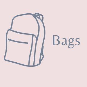 Bags, Backpacks, Purses! 😍